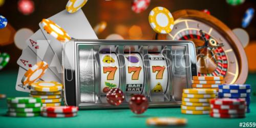 Jackpot-peleissä on tarjolla nettikasinoiden suurimpia voittopotteja