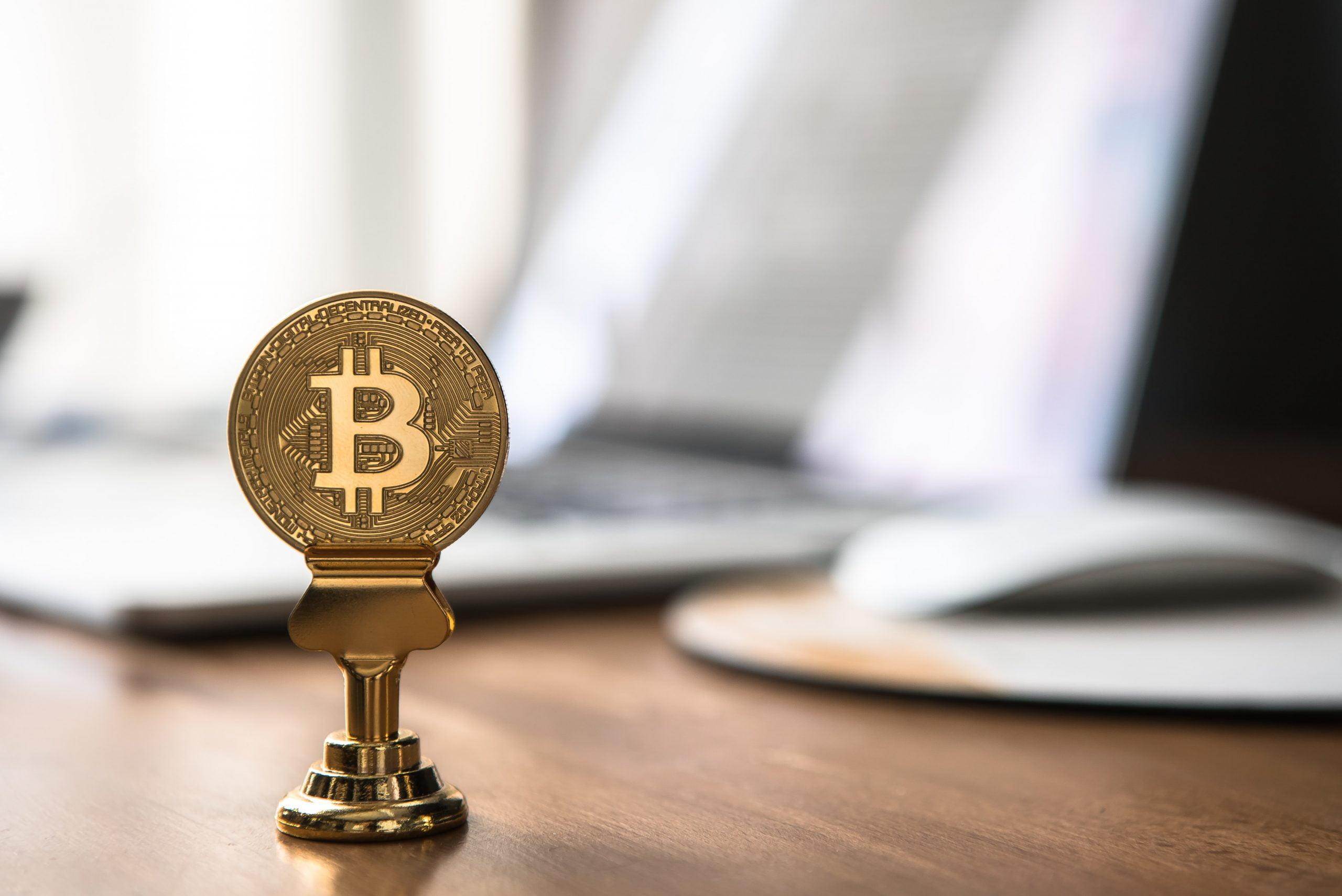 Opi tuntemaan Bitcoinin arvo