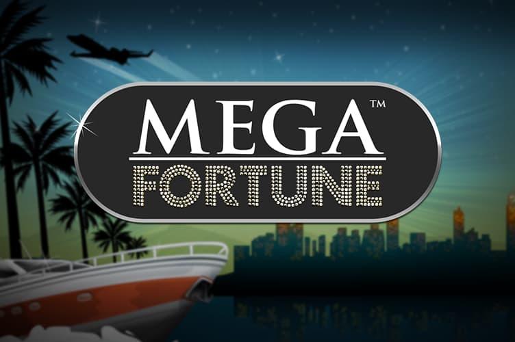 Mega Fortune mahdollistaa suuret voitot