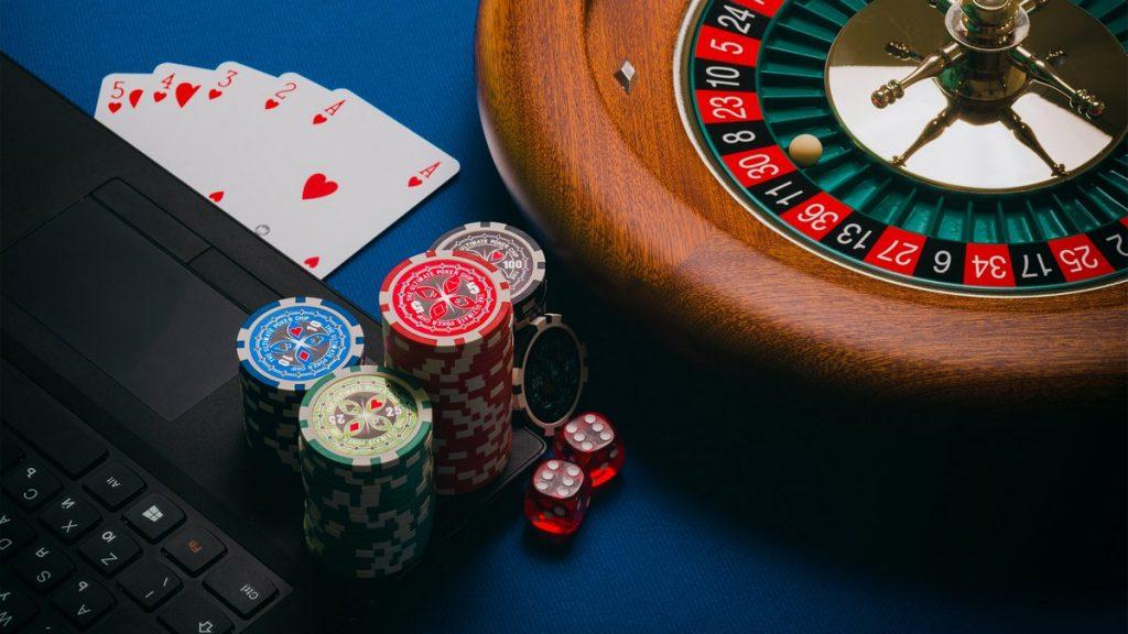 Turvallista pelaamista verovapailla kasinoilla