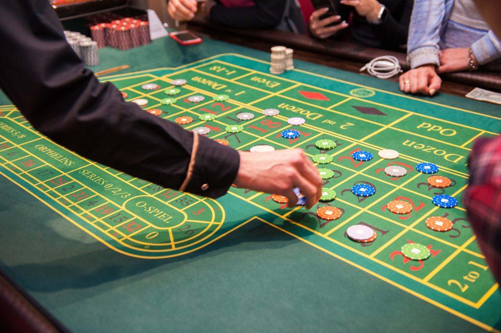 Klassisimmat pelivaihtoehdot kasinoilla
