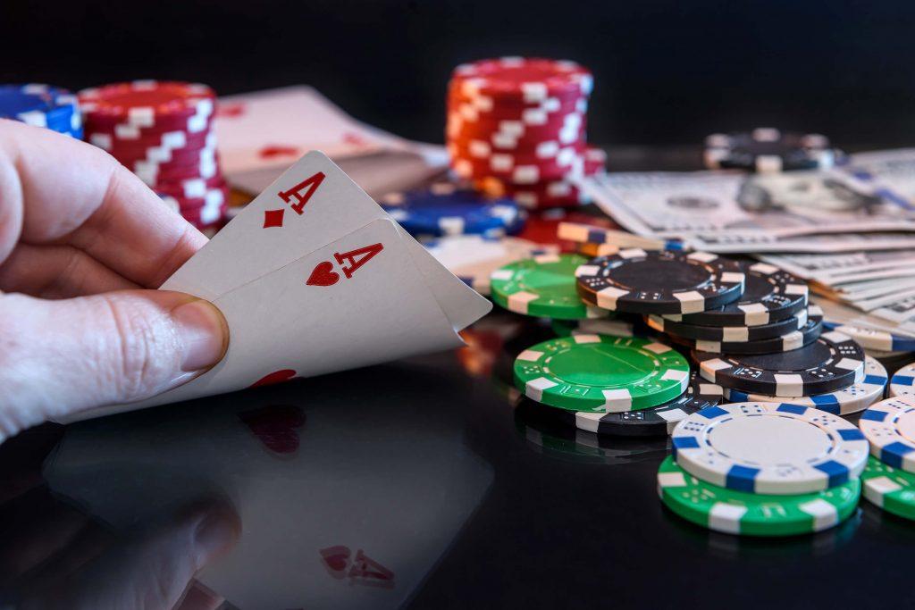Rahapelien tilanne netissä ja Suomessa