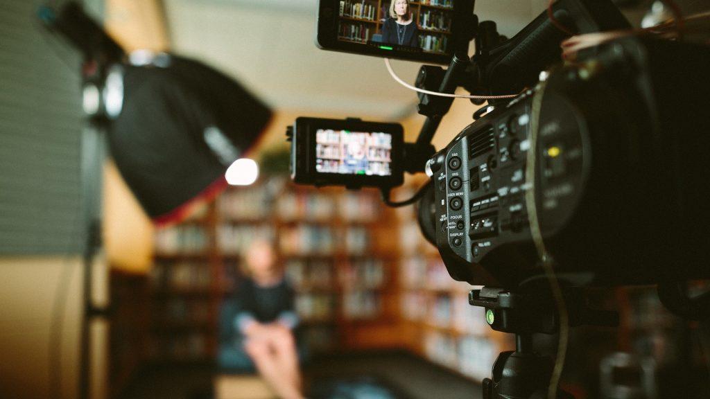 Helpot vinkit videokuvaamiseen kotioloissa