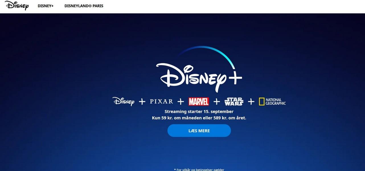 Näin voit ladata Disney Plus -elokuvan helposti